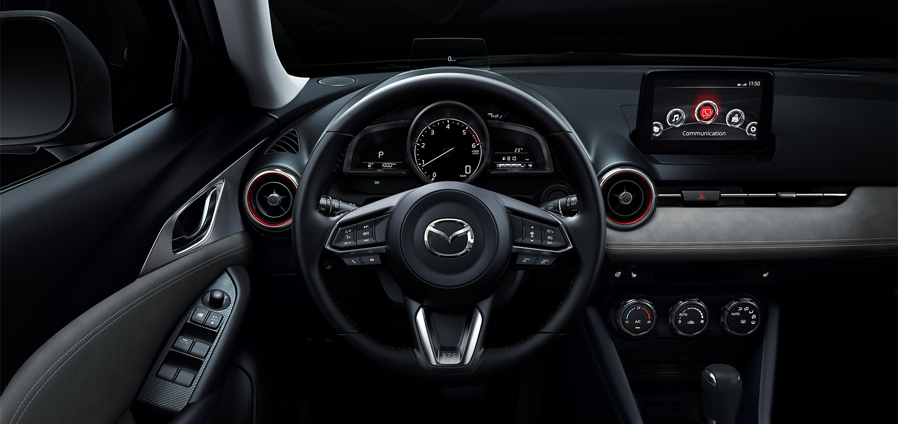 Kelebihan Kekurangan Mazda C3 Perbandingan Harga