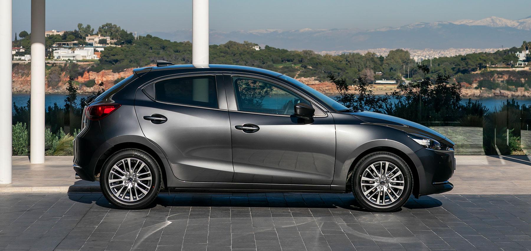 Kelebihan Mazda 2 Review